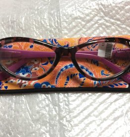 Reading Glasses w/ Cases, Assorted