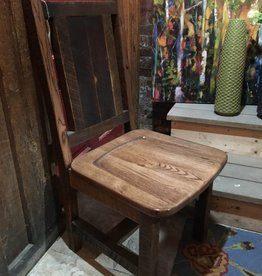 Barnwood Side Dining Chair