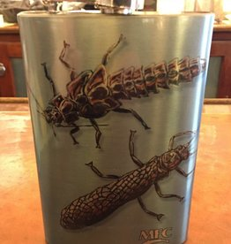Udesen Stonefly Hip Flask