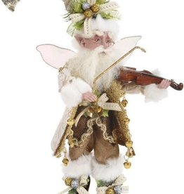 "Aspen Lodge Fairy, S10.5"""