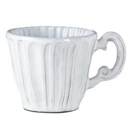 Incanto White Stripe Mug Individual