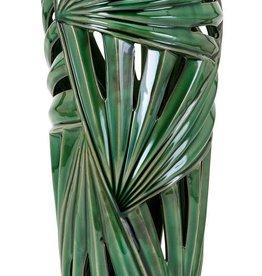 Palmetto Large Vase