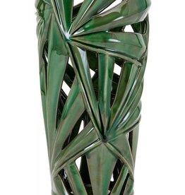 Palmetto Small Vase