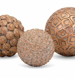 Nahara Gold Balls - Set of 3