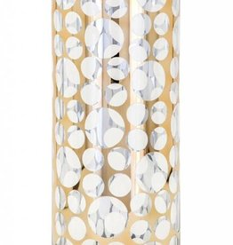 Xandra Graphic Vase
