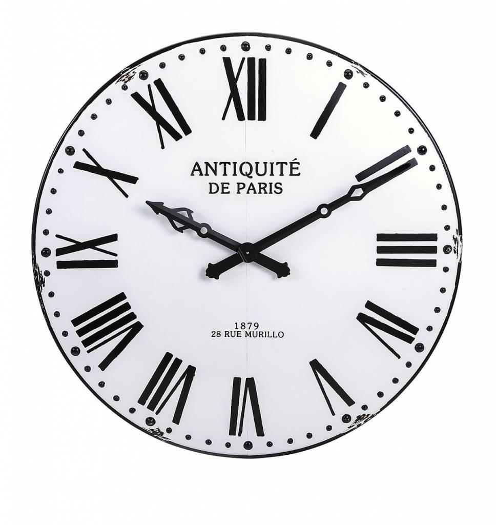 Lexington wall clock beckmans lexington wall clock amipublicfo Images