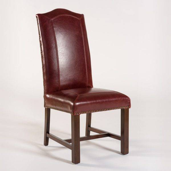 Cloister Side Chair-RB
