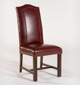 Cloister Dining Chair Rouge Bordeaux