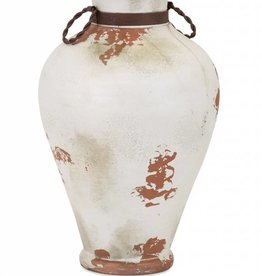 Pacific Terracotta Vase