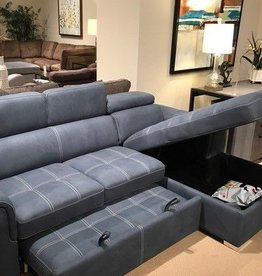 Homelegance Convertible Sofa