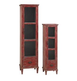 Housont Cupboards - Set of 2