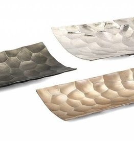NK Serge Decorative Trays - Set of 3