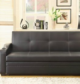 Homelegance Leather Daybed