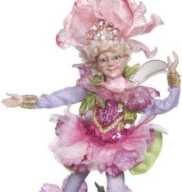 "Lavender Flower Fairy, Sm 10"""