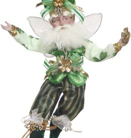 Four Leaf Clover Fairy, Sm 11""