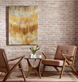 Clarity Gel Coat Printed Canvas