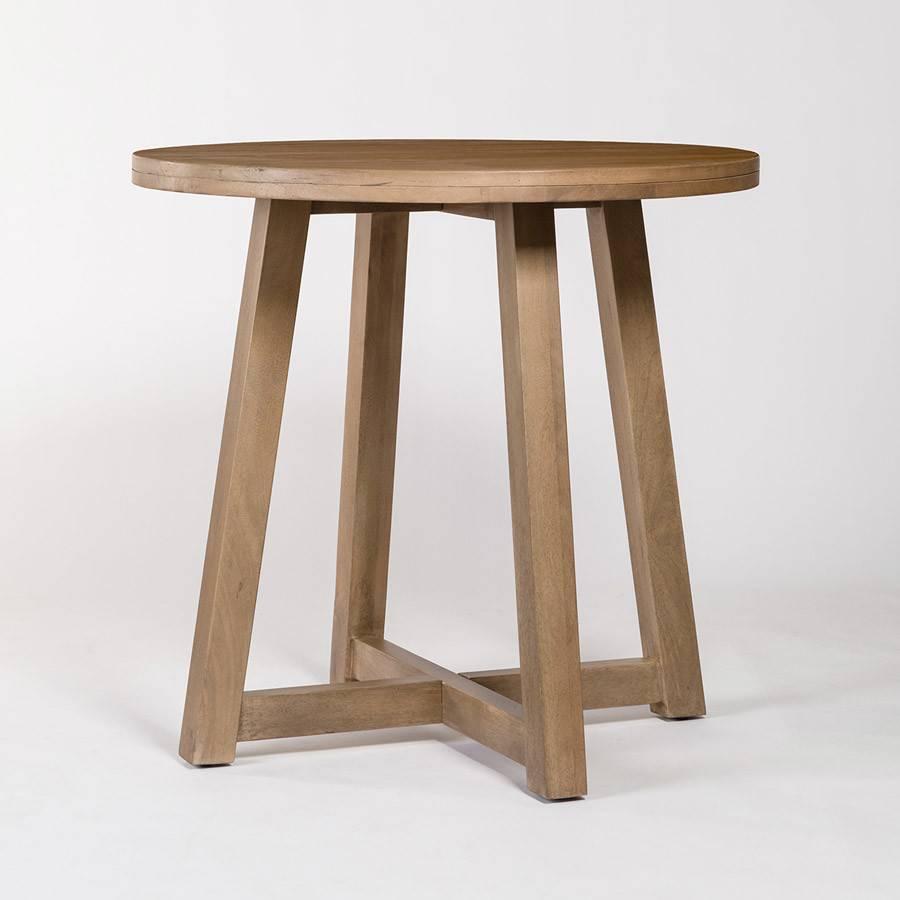 Wooden Pub Table Beckmans