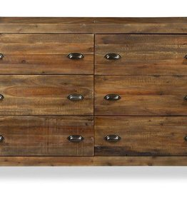 River Road Drawer Dresser