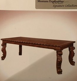 Dragon Fly Dining Table