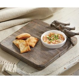 Nest Square Wood Board Set