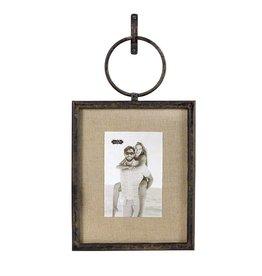4x6 Iron Hanging Frame