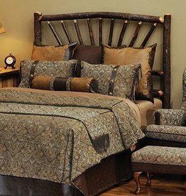 Queen Bedding Set - Mora