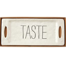 Taste Hostess Tray