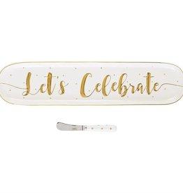 Celebrate Sweet Tray Set