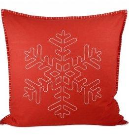 Snowridge Pillow 24x24
