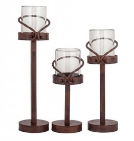 Lasso Set of 3 Lighting