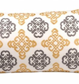 Corely Lumbar Pillow 26x16""