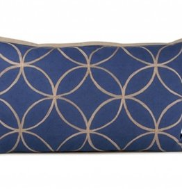 Indigo Dream Pillow 20x12