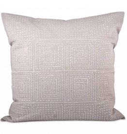 Piazza Pillow 24x24
