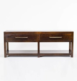 Brentwood Sideboard in Dark Chestnut
