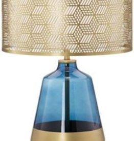 Taurus Table Lamp