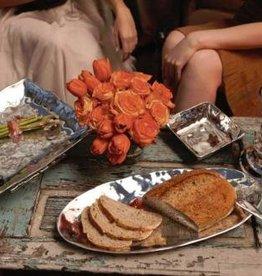 Soho Brooklyn Petite Oval Platter w/ Dip