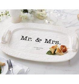 Mr. & Mrs. 2017 Platter