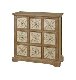 Nine Drawer Apothecary Chest