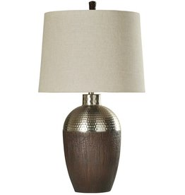 Harbin Molded Body Table Lamp