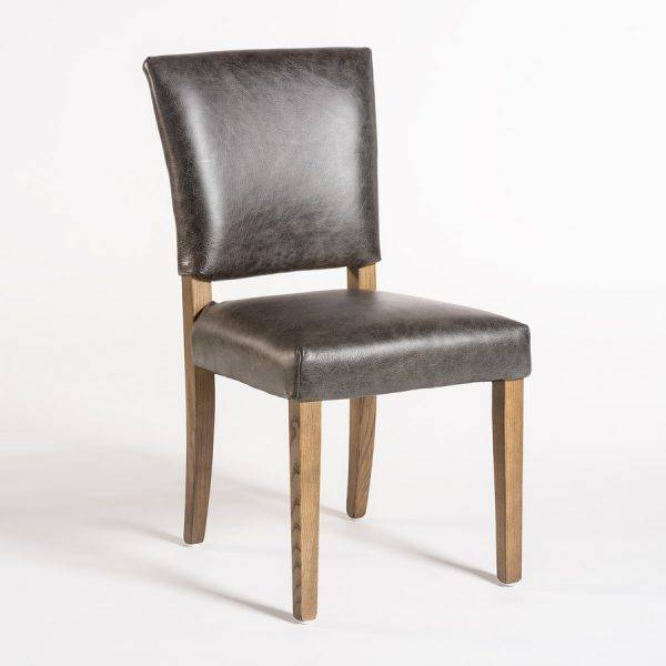 Richmond Dining Chair - Antique Charcoal