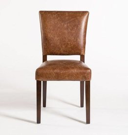 Richmond Dining Chair - Distressed Clay