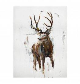 Oh Deer 30x40