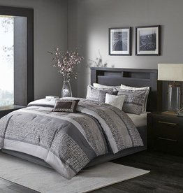 Rhapsody Comforter Set