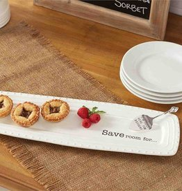 Circa Sweet Tray Set