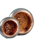 Privilege 2Pc Candle Holders - Copper