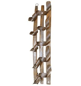 Caracoles Wine Rack