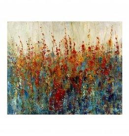 Wildflower Patch (KG) 58x47