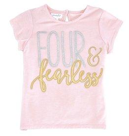 Four & Fearless Shirt