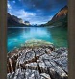 St. Mary Lake Glacier National Park