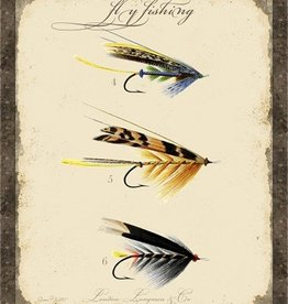 Fly Fishing II 15x12